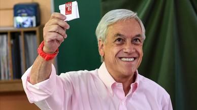 Sebastián Piñera, el mag dels negocis que serà president de Xile una altra vegada