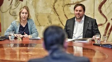El Govern exige a Rajoy una cláusula antiincumplimiento de sus promesas