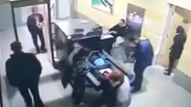 Un avió segrestat d'EgyptAir aterra a Xipre