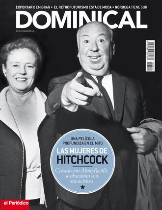 Las mujeres de Alfred Hitchcock