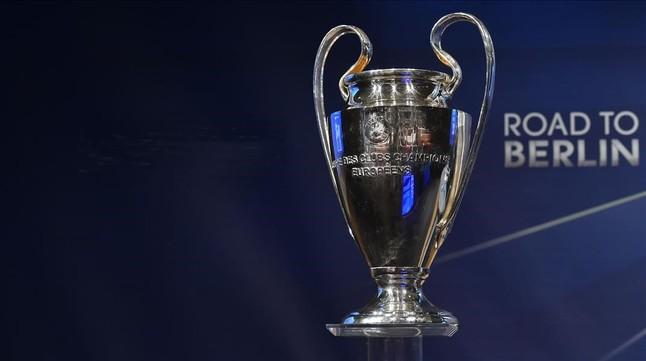 La Champions League podr�a desaparecer