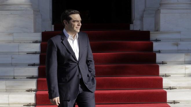 Grècia prepara la nova batalla amb els creditors