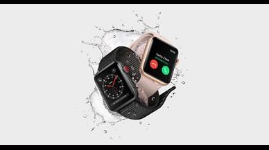 Análisis del Apple Watch de tercera generación
