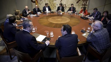 Puigdemont hará una declaración de independencia con apelaciones al diálogo y la mediación
