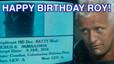 Roy Batty, el replicant de 'Blade runner', va néixer el 8 de gener del 2016