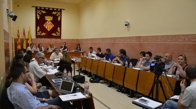 El Ple de Rubí rebutja una moció a favor del trilingüisme de C's