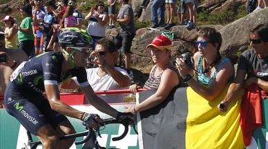 Froome ja va llançat a la Vuelta