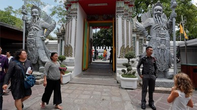 Cinc destins que perden turistes pel terrorisme i cinc que en guanyen