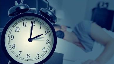 El 40% dels espanyols se senten més cansats amb l'augment d'hores de llum