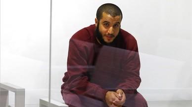 Acepta 2 años de cárcel y expulsión a Marruecos por intentar unirse a Dáesh