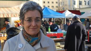 """Ulrike Lunacek: """"El giro a la derecha de los partidos tradicionales ha legitimado a los populistas"""""""