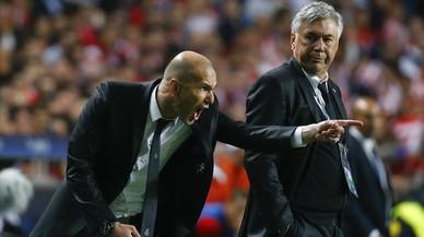 El 'mestre' Ancelotti torna al Bernabéu amb el Bayern
