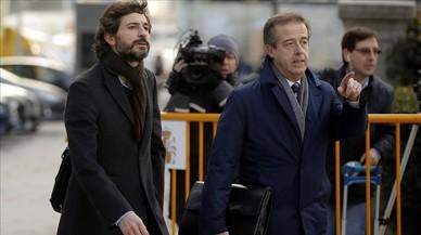 """Oleguer Pujol no va declarar el """"llegat de l'avi"""" per protegir els seus germans"""