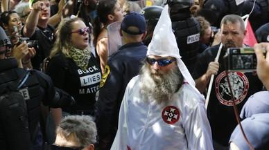 Nazis en la América de Trump