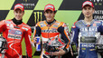 Mrquez supera Lorenzo en el duel per la 'pole'