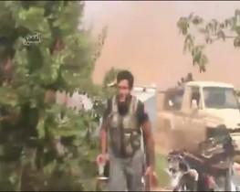 El Ej�rcito sirio toma el control de la ciudad de Qusair