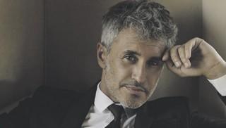 Sergio Dalma celebra sus 25 a�os de carrera con un concierto exclusivo en el Liceu