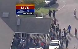 Al menos seis heridos por disparos en una escuela de Seattle