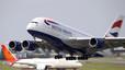 British Airways 'aixeca' el sistema informàtic i opera alguns vols