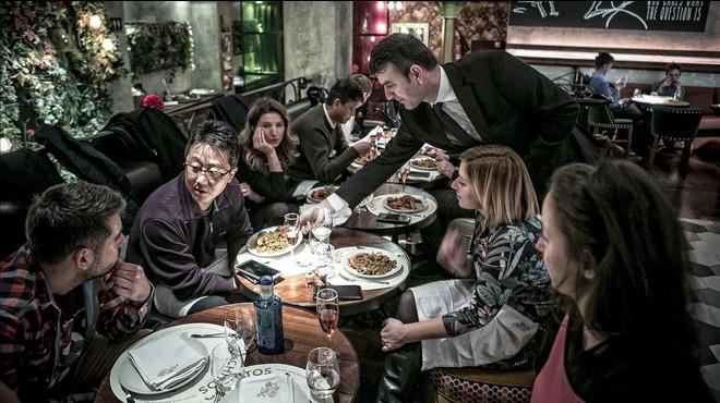 Hotels, restaurants i oci treballen al màxim per aprofitar el filó del Mobile
