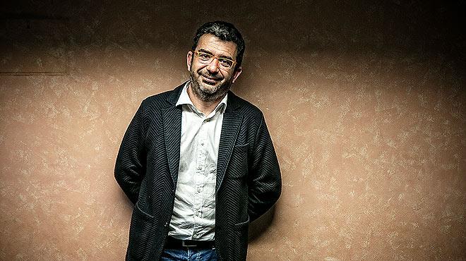 Entrevista amb Francesc Sanchez