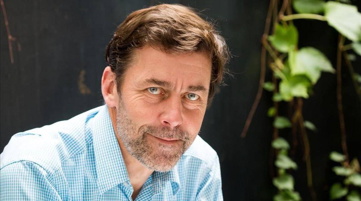 Peter Stamm