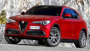 El nuevo Alfa Romeo Stelvio, un Alfa de pura cepa.