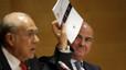 La OCDE avisa del riesgo catalán para la economía española