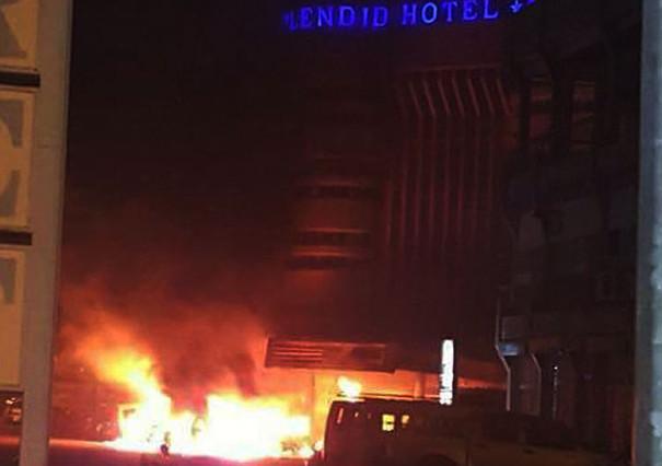 Finaliza el asalto al hotel de Burkina Faso con 29 víctimas mortales y 30 heridos