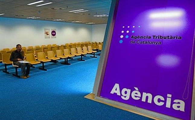 Una pol tica fiscal de m s de lo mismo for Oficinas de agencia tributaria en barcelona