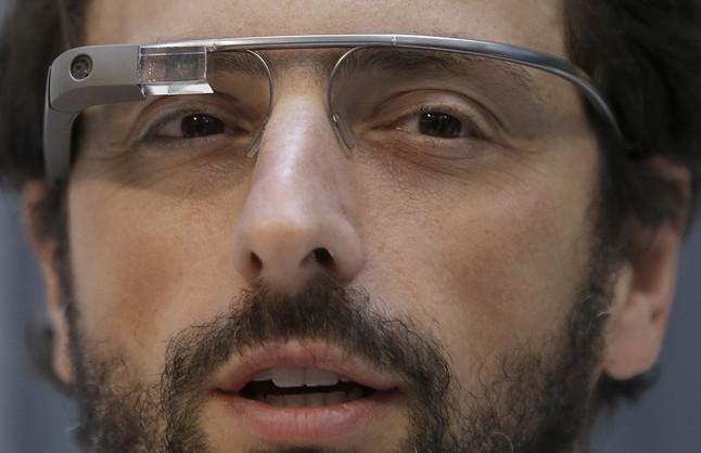 Google busca voluntarios para probar sus gafas inteligentes