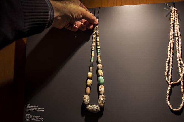 La Amberes del neolítico
