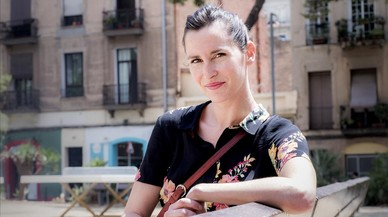 Ariadna Montfort, una coreógrafa intuitiva