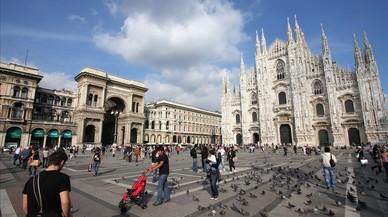 Trobat ferit greu a Milà un investigador andalús que va anar a un comiat de solter