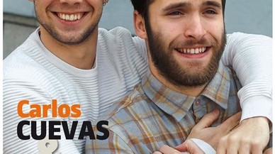 Ricardo Gómez i Carlos Cuevas, el veterà i el nou fitxatge de 'Cuéntame...