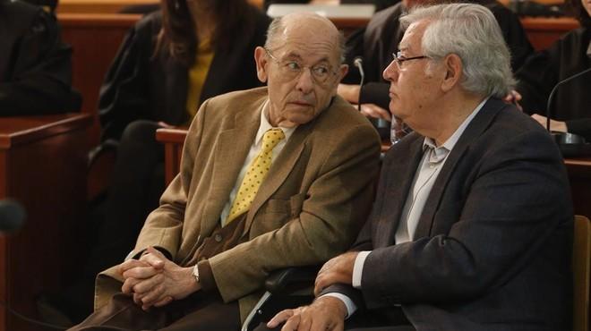 La Generalitat veta que el Consorci del Palau de la Música acusi CDC