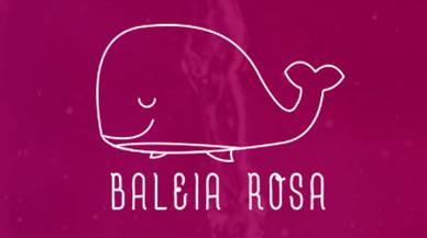 La 'Ballena Rosa', el antídoto contra el macabro juego de la 'Ballena Azul'