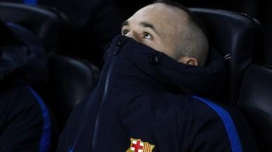 Un guardià de l'ADN Barça
