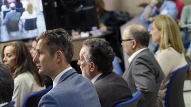 Reaccions a la sentència del 'cas Nóos': últimes notícies en directe