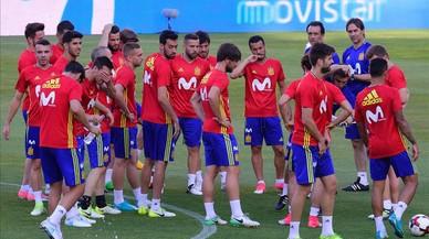 El Ayuntamiento de Lleida invita a la selección española a jugar en la ciudad
