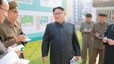 La t�a de Kim Jong-un vive en secreto en EEUU bajo un nombre falso
