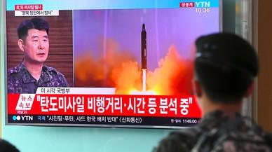 ¿Què és un míssil balístic intercontinental? ¿Per què és l'arma humana més temuda?