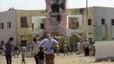 Un atentado suicida en Yemen causa 60 muertos
