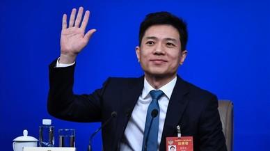China, un parlamento de ricos