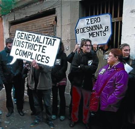 230.000 casas han sido embargadas en España desde el 2007