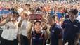 Honda y M�rquez quieren recuperar la triple corona