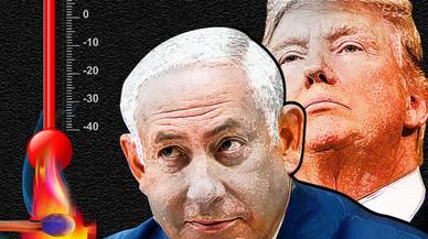 Trump y Netanyahu, dos pirómanos de la mano