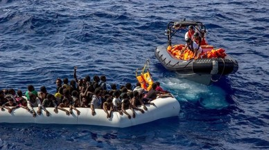 Médicos sin Fronteras clama contra la política migratoria de la UE en Libia