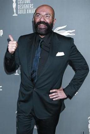 Paco Delgado y el sue�o del Oscar