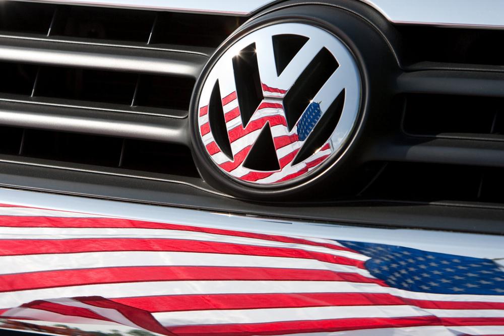 VW pagar� 14.000 millones de d�lares en EEUU por el esc�ndalo de las emisiones